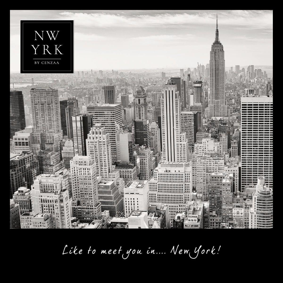 Cenzaa New York Seasons